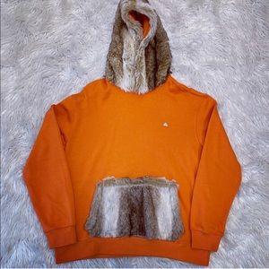 Other - Mens Fur Hoodies